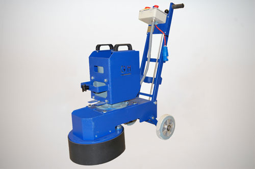 FLOORING MACHINES